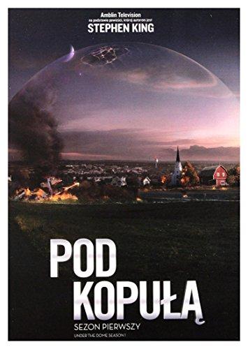 Under the Dome [DVD] (IMPORT) (Nessuna versione italiana)
