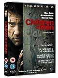 Children Of Men [Alphonso Cuaron] (2 Dvd) [Edizione: Regno Unito] [Edizione: Regno Unito]