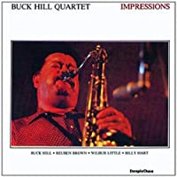 Impressions by Buck Hill (1997-03-18)