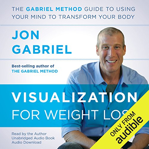 Visualization for Weight Loss audiobook cover art