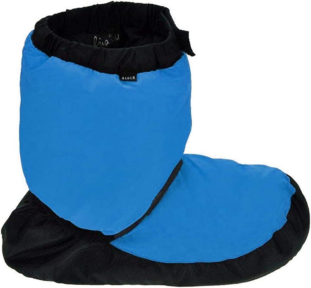 Bloch Childs Danza Warm Up Boots