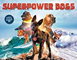 Superpower Dogs (Little Brown Young Readers Us) - Cosmic