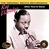 "album cover: ""After You've Gone"" by Roy Eldridge"
