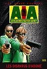 AIA - African Investigation Agency, Les Disparus d'Abomé par Foumane