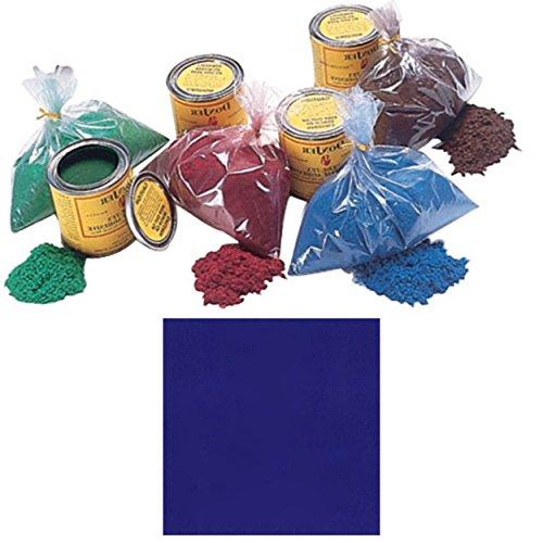 Medium Blue Suede-Tex Fibers, 3 oz.