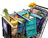 Grocery Cart Bags - Best Reviews Guide