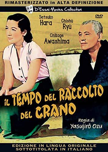 Il Tempo Del Raccolto Del Grano (1951)