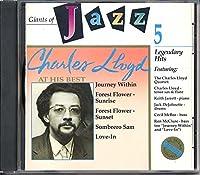Best of Charles Lloyd by Charles Lloyd