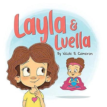 Layla And Luella