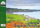 Irische Segenswünsche: Postkartenbuch