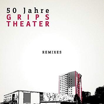 50 Jahre: Remixes