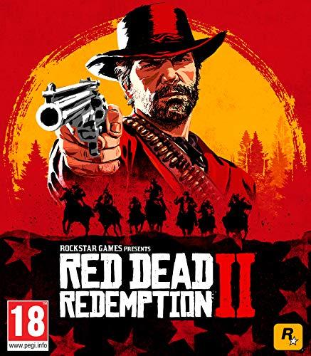 Red Dead Redemption 2 | Téléchargement PC - Code