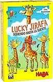 Haba- Juego de Mesa Lucky Jirafa -ESP (58)