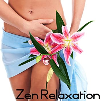 Zen Relaxation - Harp Music for Massage, Meditation, and Reiki and Wellness