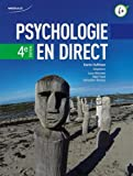 Psychologie en direct - Editions Modulo - 01/04/2014