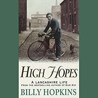 High Hopes                   By:                                                                                                                                 Billy Hopkins                               Narrated by:                                                                                                                                 Christopher Kay                      Length: 13 hrs and 34 mins     5 ratings     Overall 4.8
