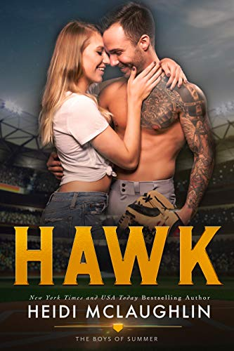 Hawk (The Boys of Summer Book 4) (English Edition)