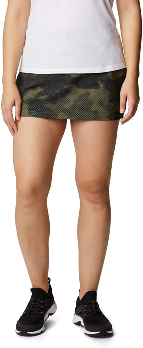 Columbia Women's Factory outlet online shopping Pleasant Skort Creek