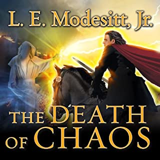 The Death of Chaos cover art