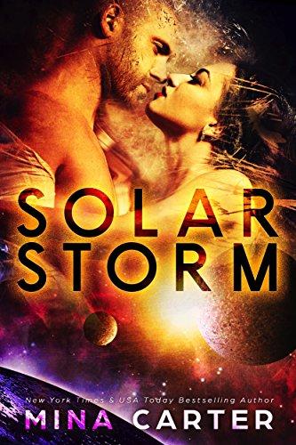 Solar Storm (English Edition)