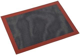 Rekkles Silicone Baking Mat antiadhésifs Four Feuille Liner Outil Biscuit Pain Biscuit Tapis de Cuisine ustensiles de Cuisson