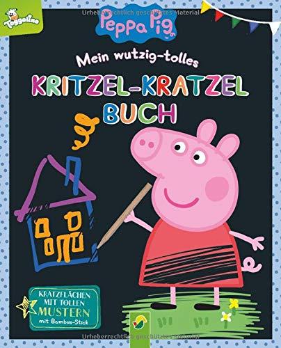 Peppa Pig Mein wutzig-tolles...