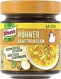 Knorr Hühner Kraftbouillon Glas