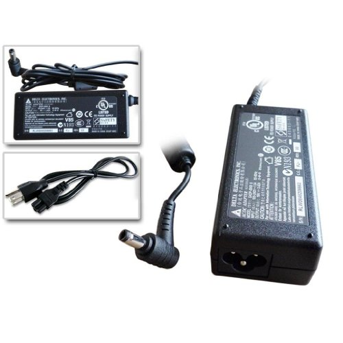 Toshiba 19V 3.42A 65W Original AC Adapter For Toshiba Model Numbers: Satellite P740D-BT4N22, PSMR1U-009004, Satellite P745-S4102, PSMQ1U-04503F, Satellite P745-S4160, PSMQ1U-04501T, Satellite P745-S4217, PSMQ1U-005001, Satellite P745-S4250, PSMQ1U-00E002, 100% compatible with Toshiba P/N: PA-1650-21, PA3467U-1ACA, PA3714U-1ACA, PA3822U-1ACA, PA3468U-1ACA, PA3715U-1ACA, PA3165U-1ACA, PA3467E-1AC3, SADP-65KB B