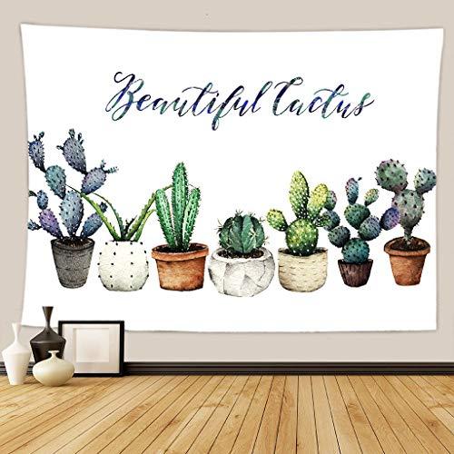 Bellissimi fiori arazzo famiglia comodino decorazione panno arazzo arazzo telo mare sfondo panno a17 73x95cm