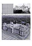 Christo Poster Kunstdruck Bild Reichstag V 100x70cm