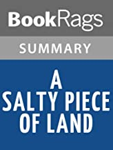 Summary & Study Guide A Salty Piece of Land by Jimmy Buffett