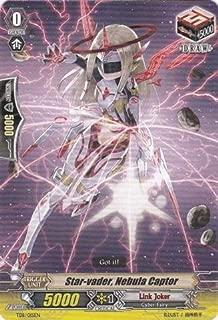 Cardfight!! Vanguard TCG - Star-vader, Nebula Captor (TD11/015EN) - Trial Deck 11: Star-vader Invasion