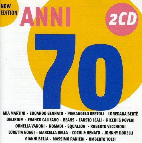 I Grandi Successi: Anni 70 [New Edition]