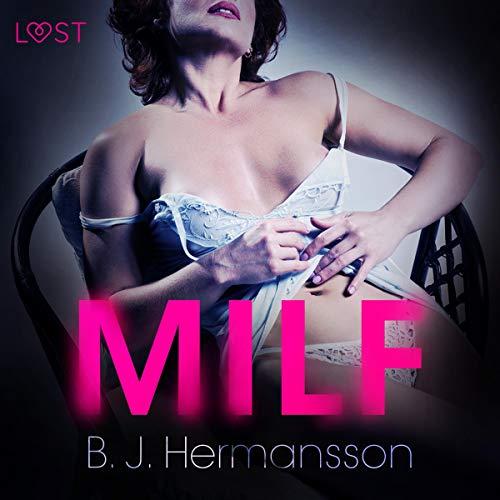 MILF audiobook cover art