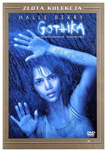 Gothika [DVD] [Region 2] (IMPORT) (Keine deutsche Version)
