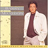 Barry Manilow Greatest Hits Volume II