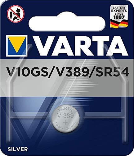 VARTA - Pack de 1 Pila