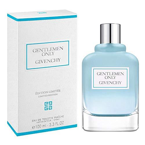 Givenchy gentlemen only eau de toilette fraÃche spray 100ml