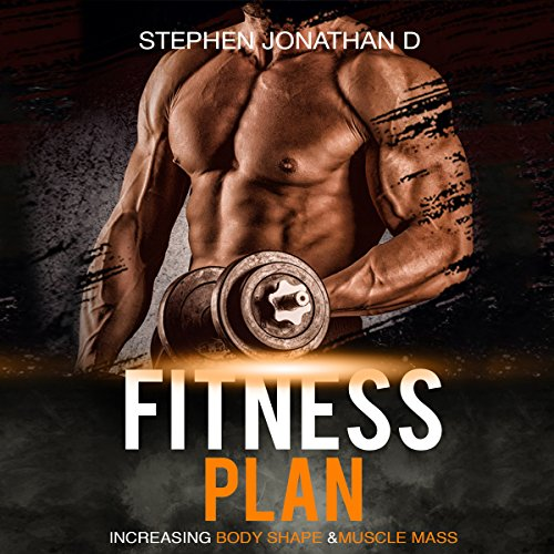 Fitness Plan cover art