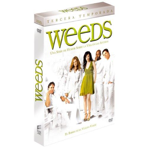 Weeds T3 (3) [DVD]