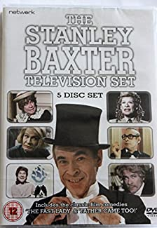 The Stanley Baxter Television Set
