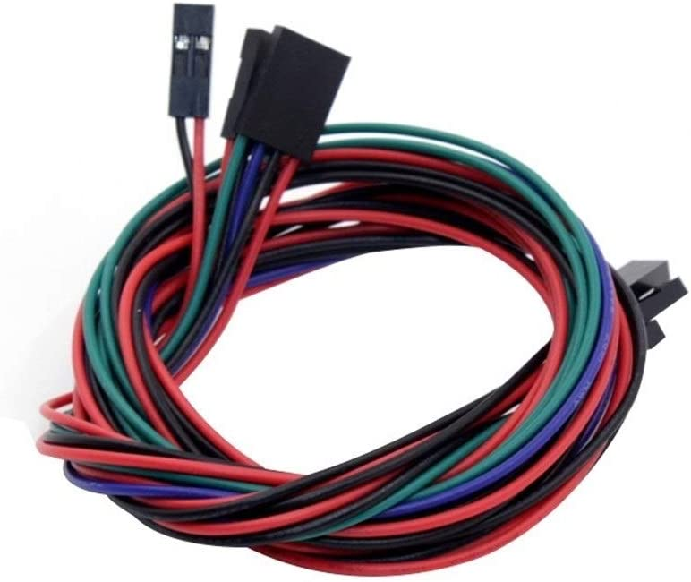 MANMANYU 3D Printer 1lot 14pcs Cables for Cheap bargain Complete Recommendation Pri Wiring