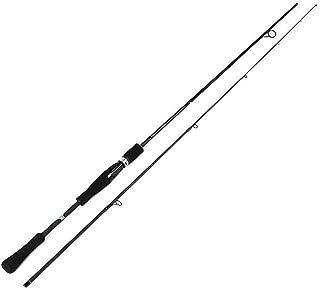 Carbon Road sub-Rod Straight Handle Fishing Rod Two Fishing Rod Cutters Marine Fishing Rod