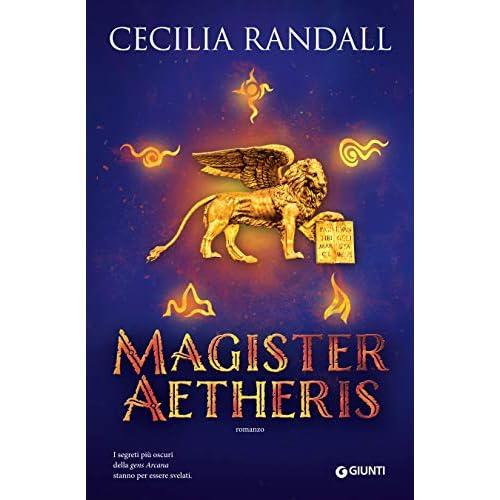 Magister Aetheris (Istorie Arcane Vol. 2)
