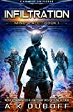 Infiltration (Mindspace Book 1): A Cadicle Space Opera