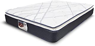 Spring Air_ Colchón Silver - Comfort Cool King Size