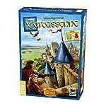 Devir - Carcassonne, juego de mesa (vers...