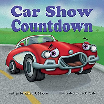 Car Show Countdown