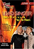 Breck Alan, Lead Singer Vocal Techniques Pop to Rock Level 2