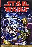 Star Wars: The Marvel UK Collection Omnibus (Star Wars: Legends)